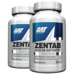 GAT Zentab Stress & Sleep Support - <span> $13 </span>