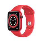 Apple Watch Series 6 GPS Smartwatch - <span> $379.99 Shipped</span>