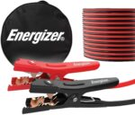 Energizer Jumper Cables -  <span> $16 Shipped </span>