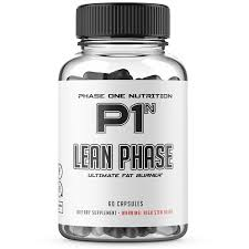 Lean Phase Fat Burner Review
