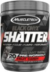 MuscleTech Black Onyx Shatter - <span> $15 Shipped</span>