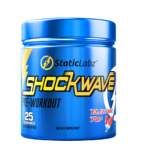 Static Labz SHOCKWAVE <SPAN>BOGO 50%</Span> - $33EA!