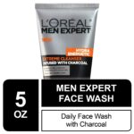 L'Oreal Men Facial Cleanser   - <span>$6.99 Shipped</span>