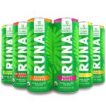 6/PK RUNA Organic Clean Energy Drink - <span> $5 Shipped </span> w/Coupon