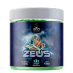 Zeus Pre Workout <SPAN>20% OFF</SPAN>