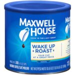 Maxwell House Wake Up Coffee - <span> $5.5 Shipped</span>