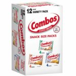 Combos Baked Snacks - <span> $3.5 Shipped</span>