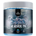 Krakn Pre Workout <SPAN>20% OFF</SPAN> - Limited Inventory