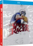 Speed Racer: The Complete Series [Blu-ray] - <span> $11.99 Shipped</span>