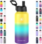 Umite Chef Water Bottle -  <span> $13.99 Shipped</span>