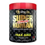 Superhuman Supreme Pre Workout <SPAN> 20% Off </SPAN>