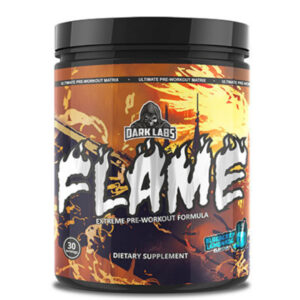 Closest thing to Dark Energy Pre Workout