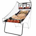 ESPN EZ-FOLD Basketball Game - <span> $113.99 Shipped</span>