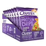 QUEST Protein Chips [Case of 8 ] - <Span>$7.99 </span>