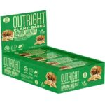 12/pk Outright Plant Based Vegan Bar – <span> $19.99 </span> W/Coupon