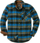 45% OFF CQR Flannel Shirts - <span> Start at $15.99 Shipped </span>