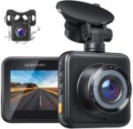 APEMAN Dual Dash Cam - <span> $32.99 Shipped </span> w/2 Coupons