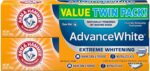 ARM & HAMMER Whitening Toothpaste - <span> $3 Shipped </span> w/Coupon
