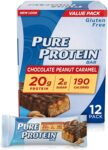 12/pk Pure Protein Bars - <span> $10.99 Shipped</span>
