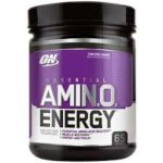 Optimum Nutrition Amino Energy  – <span> $12.99 </span> W/Coupon
