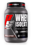 2LB Pro Supps PS Whey Isolate – <span> $18 </span> W/Coupon