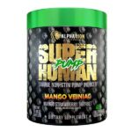 Superhuman Pump Pre Workout <SPAN> 20% OFF - Limited Time! </SPAN>
