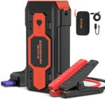 NEXPOW Car Jump Starter - <span> $57.99 Shipped</span> w/Coupon