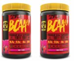 Mutant BCAA 9.7 – <span>$12.5EA</span> w/Coupon