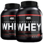4.3LB ON Performance Whey - <span> $27.5EA</span> w/Coupon