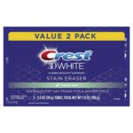 2/pk Crest 3D Whitening Toothpaste - <span> $3.75 Shipped </span>