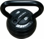 40LB Tru Grit Adjustable Kettlebells - <Span>$99.99 Shipped</span>