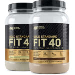 1.8LB ON Gold Standard Fit 40 Protein - <span> $14.99EA</span> w/Coupon