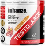 Testo Juice Testosterone Booster -  <span> $9.99 Shipped </span>