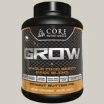 5.18LB Core Nutritionals GROW – <span> $36</span> w/Coupon