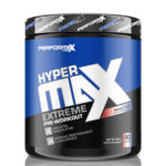 HyperMax Extreme Pre Workout <SPAN> 20% OFF - Limited Time! </SPAN>