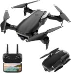 HR Foldable Quadcopter Drone - <span> $38 Shipped</span> w/Coupon
