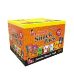 12/pk Utz Snack Variety Pack - <span> $12.99 Shipped </span>
