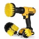 3/pk Scrub Brush Drill - <span>$7 Shipped</span>
