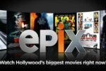 1-Month Epix Streaming Subscription - <span> $1 </span>
