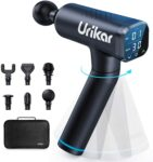 Urikar Pro 3 Massage Gun - <span> $49.99 Shipped</span> w/2 Coupons