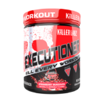 Executioner Pre Workout <SPAN> 20% OFF - Limited Time! </SPAN>