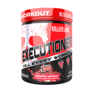 Executioner Pre Workout