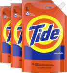 Tide Detergent Soap Pouches - <span> $13.99 Shipped</span> w/Coupon