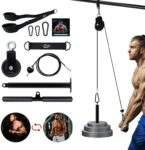 KMM Pulley System for Weight Training -  <span> $25 Shipped </span> w/Coupon