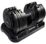 45LB SKONYON Adjustable Dumbbell – <span> $129.99 Shipped</span>