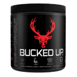Bucked Up Pre Workout <SPAN> 20% OFF - Limited Time! </SPAN>
