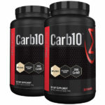 MFIT SUPPS Carb10 - <span> $12.5EA</span> w/Coupon