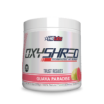 OxyShred Fat Burner <SPAN> 10% OFF - Limited Time! </SPAN>