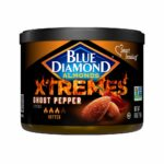 Blue Diamond Almonds XTREMES - <span> $2 Shipped  </span> w/Coupon