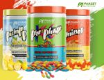 PHASE ONE Nutrition <SPAN>BOGO 50% Entire Line</SPAN> w/Coupon